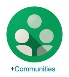 Social Media for Business in 2013: Google+ Communities | Business 2 Community | Google+1 | Scoop.it