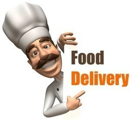 Why is Home Food Delivery Far Better Than Eating at Fast Food Joint? | Food Delivery | Scoop.it