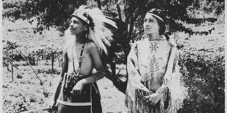Why so many Americans think they're part Cherokee | Native view | Scoop.it