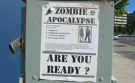 CDC: There Is No Impending Zombie Apocalypse | Your Passions | Scoop.it