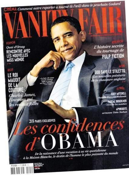 «Vanity Fair» booste les revenus de Condé Nast   DocPresseESJ   Scoop.it