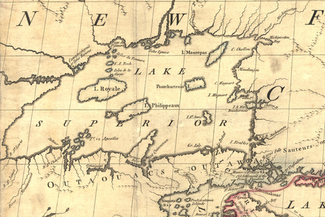 19th-Century Atlases Included Hundreds of Fake Islands | Fantastic Maps | Scoop.it