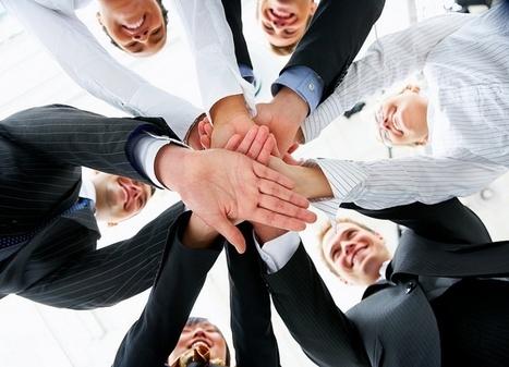 Cómo hacer que tus empleados den lo mejor de sí mismos Capacitación Empresarial | Reclutamiento y seleccion | Scoop.it