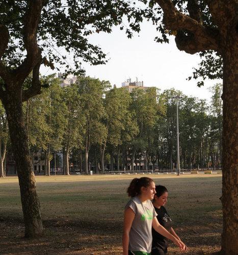 Devesa i parc Central, grans reptes del nou curs a Girona | #territori | Scoop.it