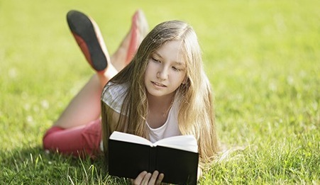 4 Alarming Findings About Kids' and Teens' Reading | Reading Matters | Scoop.it