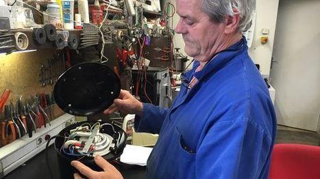 Le géant de l'électroménager SEB réparera tous ses produits | FabLab - DIY - 3D printing- Maker | Scoop.it