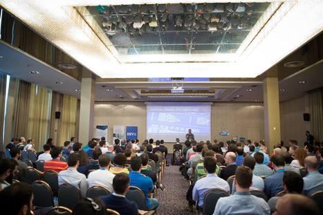 DEVit the 360° Web Development Conference | ICT in Education | Scoop.it