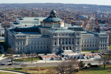 Renewing the Library of Congress - Bloomberg View | Libraries, Books, and Writing | Scoop.it