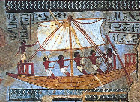 10 Pieces of Evidence That Prove Black People Sailed to the Americas Long Before Columbus - Atlanta Blackstar | TEACHER TEACHER | Scoop.it