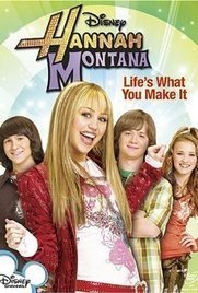 Hannah Montana (TV Series 2006–2011) | Alina's Humour Scrapbook | Scoop.it