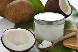 Virgin Coconut Oil Effective in Treating Diabetes | Health Impact News | La Salud es lo Primero | Scoop.it