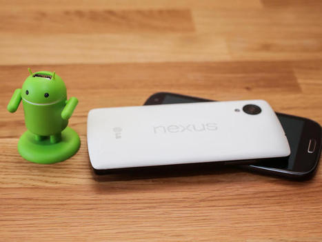 Seven common Android problems and how to fix them (pictures) - CNET | Technology and Gadgets | Scoop.it