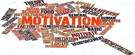 27 ideas para la mejora de la motivación intrínseca entre tus estudiantes | Por una Educación de Calidad | Scoop.it