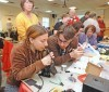 Libraries hope 'maker spaces' could make a difference - CapitalGazette.com   Makey Makey in Education   Scoop.it