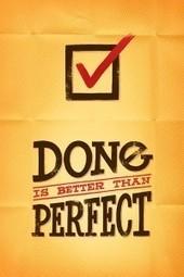 «Fait est mieux que parfait !»   Entrepreneurs du Web   Scoop.it
