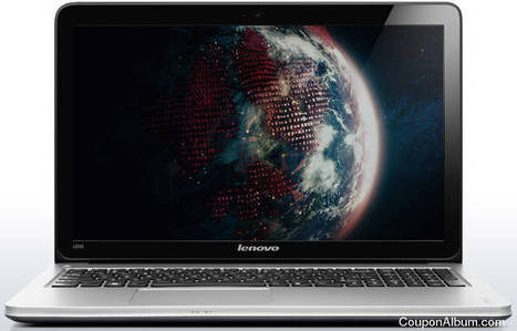 Lenovo Deal: $400 Off IdeaPad U510 Laptop | Coupons & Deals | Scoop.it