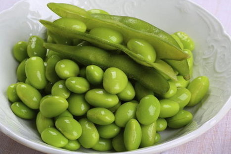 Arkansas: America's edamame belt | Wandering Salsero | Scoop.it