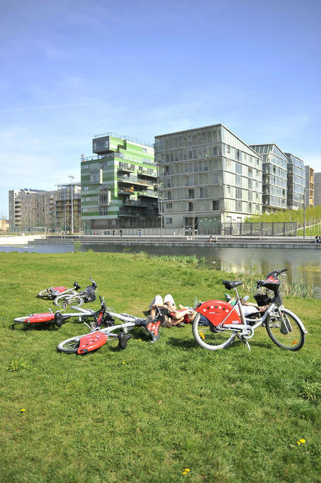 Le vélo en libre-service a dix ans mais toujours pas de modèle économique | Smart Mobility | Scoop.it