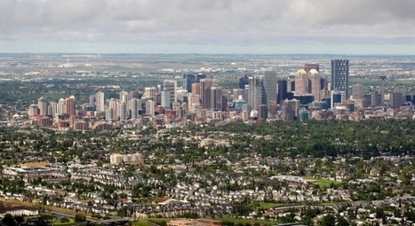 Commercial real estate investment in Calgary area nears $1 billion in Q3   Calgary Real Estate   Scoop.it