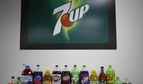 المشروبات المحلاة تزيد خطر الإصابة بالسكري | Dental Laboratory Safety | Scoop.it