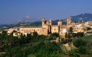 What's Available on the...Le Marche-Abruzzo Border   Le Marche Properties and Accommodation   Scoop.it