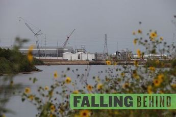 Manufacturing Giant's Water Woes a Sign of What's to Come | Sustain Our Earth | Scoop.it