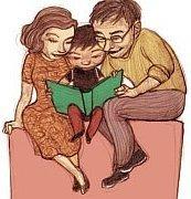 Leer con los hijos: placer compartido | Promoción de la lectura: escuela y familia | Scoop.it