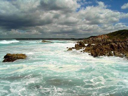 L'impact du réchauffement sur l'océan mondial enfin mesuré | RSE, Sécurité & Environnement | Scoop.it