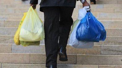 AS Micro - Negative Externalities & Market Failure: Small shops back plastic bag charge | Market Failure - Economics | Scoop.it