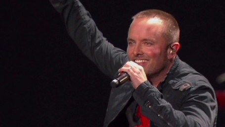 Chris Tomlin, king of the sing-along - CNN (blog) | interlinc | Scoop.it