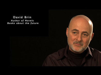 How do you see research and innovation making a difference in our future? | Interviews with David Brin: Video and Audio | Scoop.it