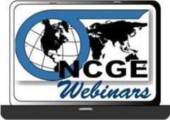 Geography/Common Core Webinar | Geography Education | Scoop.it