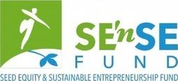 SE'nSE, un fonds d'amorçage pour les entreprises dans le secteur du développement durable | Centre des Jeunes Dirigeants Belgique | Scoop.it