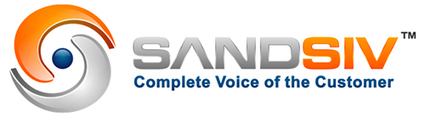 SandSIV Appoints New CXO | Voice of the Customer, Customer Experience Management & Big Data | Scoop.it