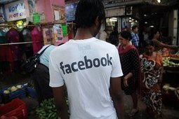 The inside story of Facebook's biggest setback   Rahul Bhatia   International e-commerce   Scoop.it