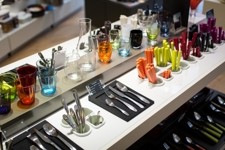 Institut Français du Design / Agence BRIO | Retail Design Review | Scoop.it