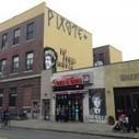 Brooklyn muralist immortalizes Internet martyrs - Salon | Juventud y TIC | Scoop.it