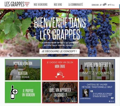 Découvrez une sélection de réseaux sociaux made in France ! | Réseaux sociaux et Curation | Scoop.it