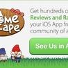 Mobile Apps Marketing | Gnome Escape