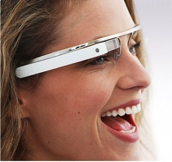 Starwood bets on Google Glass with new SPG app - Luxury Daily - Mobile | M-Commerce | Scoop.it