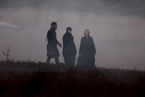 First Look At MACBETH Starring Michael Fassbender & Marion Cotillard | Macbeth by Wiliam Shakespeare | Scoop.it
