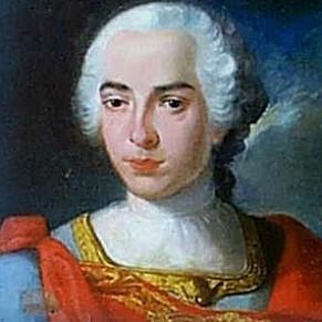 Le castrat Farinelli est décédé d'une maladie post-ménopause en 1782 | GenealoNet | Scoop.it