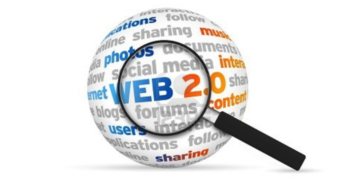 La Web 2.0 como herramienta para la alfabetización digital - La Marea | Social Learning - MOOC - OER | Scoop.it