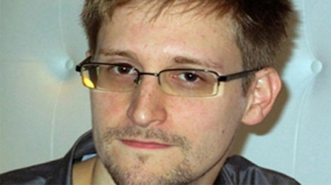Ex-NSA man Edward Snowden gets web job in Russia | Assignment 3 | Scoop.it