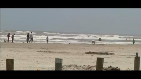 Port Aransas initiates drinking ban ordinance | Texas Coast Living | Scoop.it