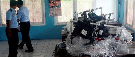 Crash d'AirAsia en Indonésie : une pièce défectueuse a causé l'accident | AFFRETEMENT AERIEN KEVELAIR | Scoop.it