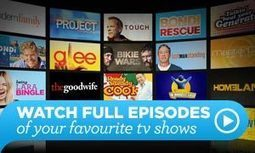 TEN Video Player: Watch Full Episodes and Exclusive Video Interviews | Science | Scoop.it