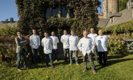 Conclusiones de la reunión del Consejo Asesor Internacional de Basque Culinary Center en Nueva York - Basque Culinary Center | Chefs - Gastronomy | Scoop.it