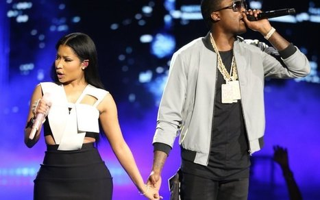 More Love in Hip-Hop: What the Shaming of Meek Mill and Nicki Minaj Says About Rap Culture | GetAtMe | Scoop.it