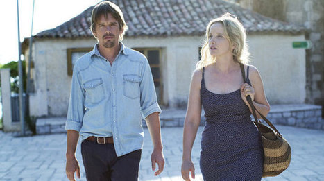 Masterful 'Before Midnight' Reunites Ethan Hawke and Julie Delpy For the Best Installment of Richard Linklater's Trilogy | HomeMadeRemedies | Scoop.it